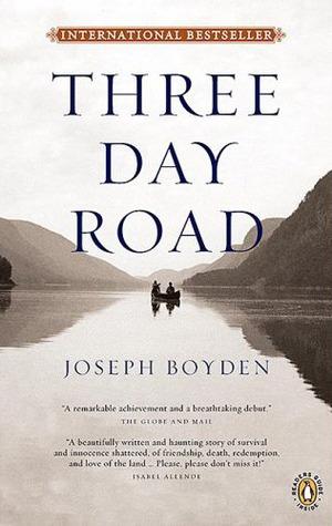 Boyden_Three Day Road